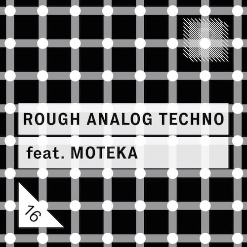 Tech House Beats 16 feat Moteka