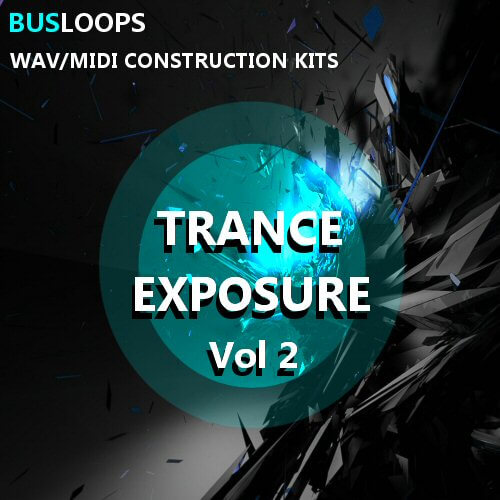 Trance Exposure Vol 2