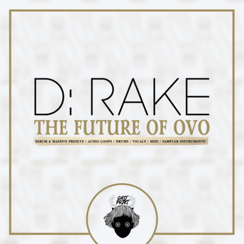D: RAKE The Future of OVO