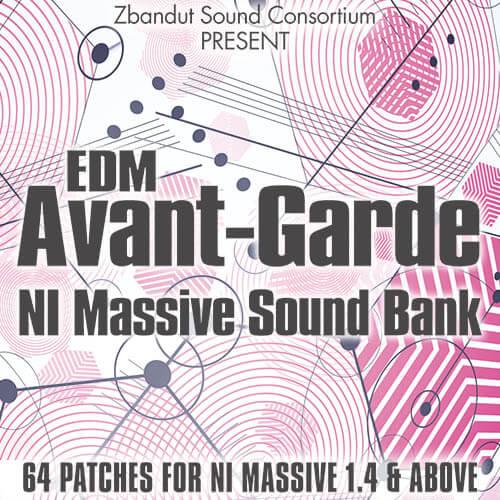 EDM Avant-Garde Vol.1