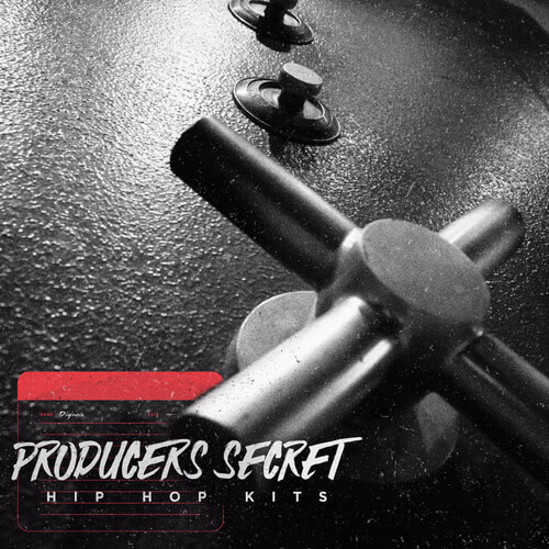 Producers Secret Hip Hop Kits