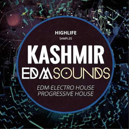 KASHMIR EDM Sounds