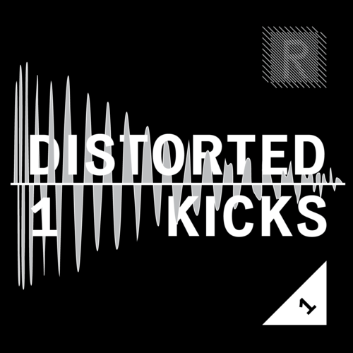 Distorted Kicks 1