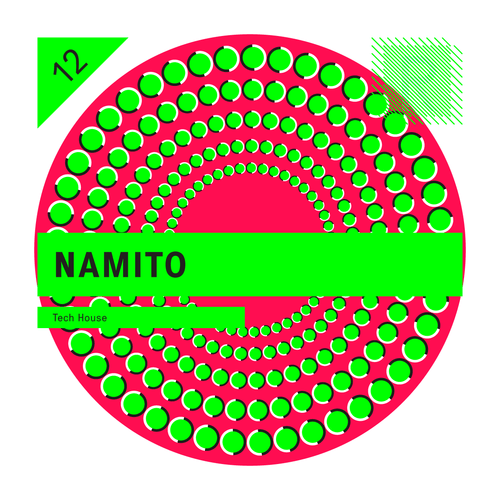 Tech House Beats 12 feat Namito