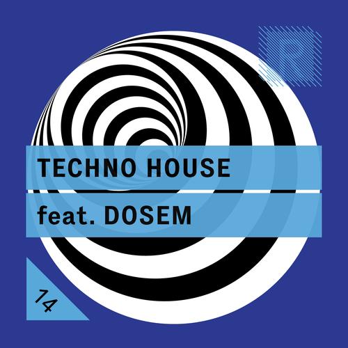Tech House Beats 14 feat Dosem