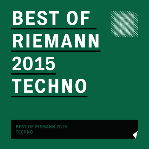 Best of Riemann 2015 Techno