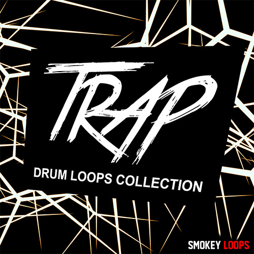 Drum Loops Trap