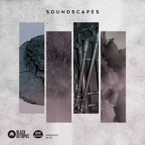 Soundscapes By AKs