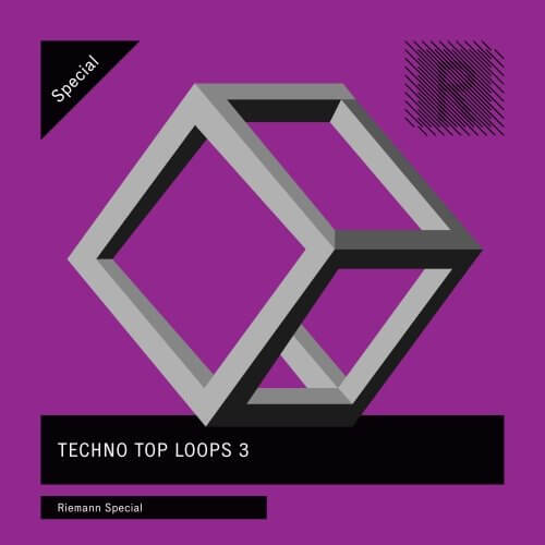 Riemann Techno Top Loops 3