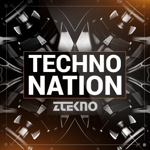 Techno Nation