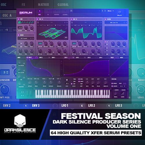 Festival Season Volume 1