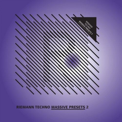 Riemann Techno Massive Presets 2