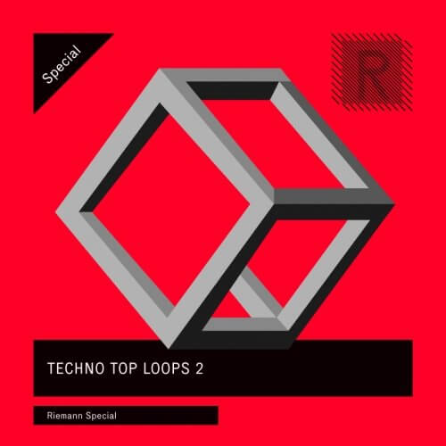 Techno Top Loops 2