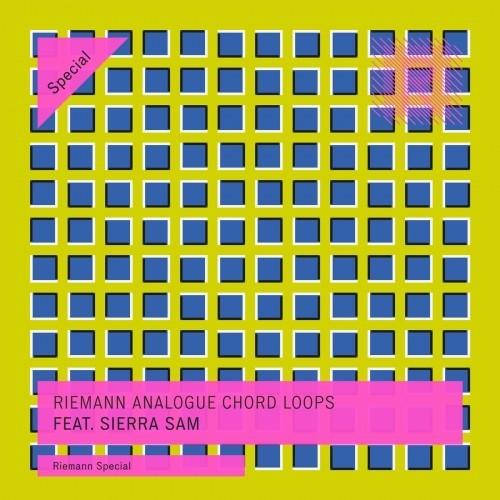 Riemann Analogue Chord Loops feat. Sierra Sam