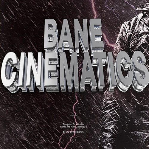 Bane Cinematics