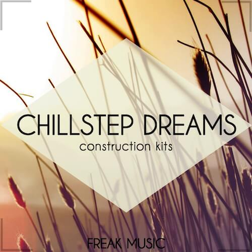 Chillstep Dreams