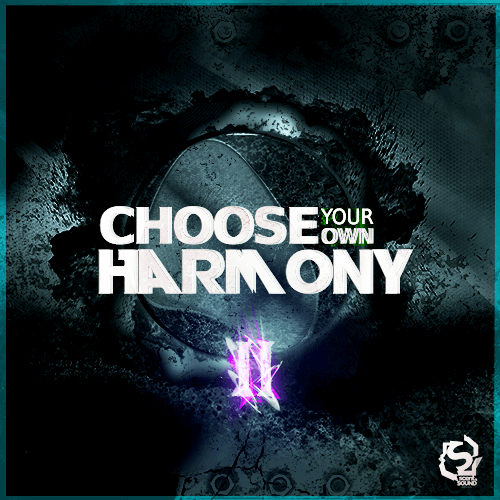 Choose Your Own Harmony II