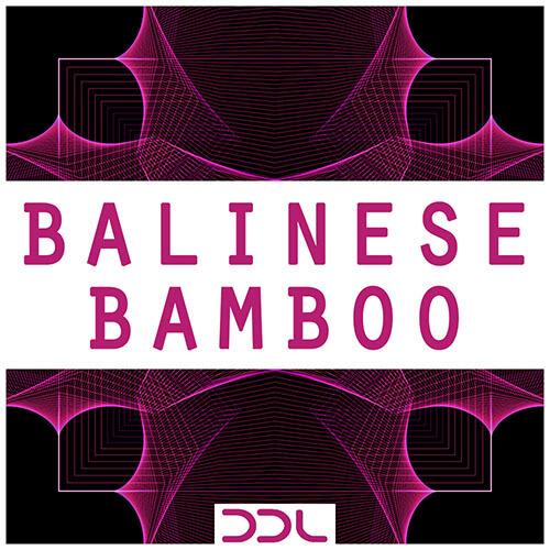 Balinese Bamboo
