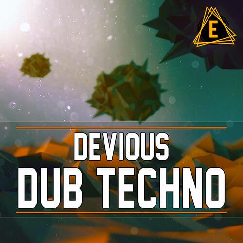 Devious Dub Techno
