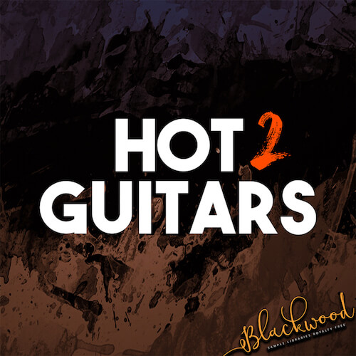 Hot Guitars 2