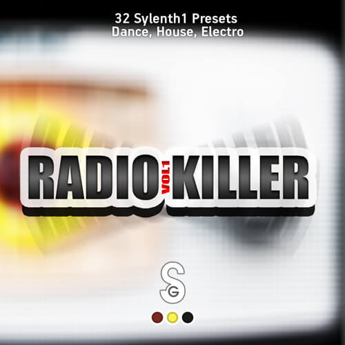 Radio Killer Vol 1