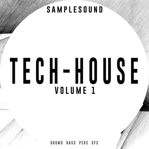 Tech-House Volume 1