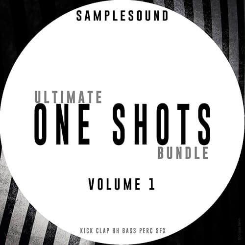 Ultimate One Shots Bundle Volume 1