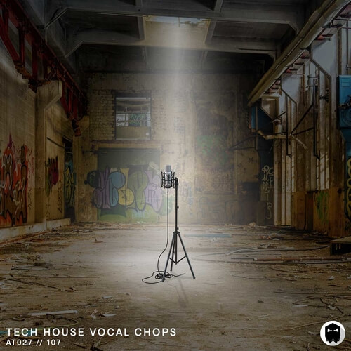 Tech House Vocal Chops