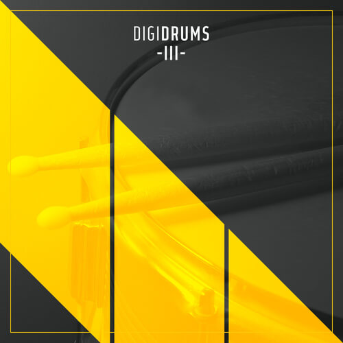 DigiDrums 3