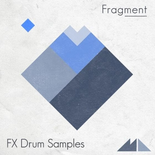 Fragment - FX Drum Samples