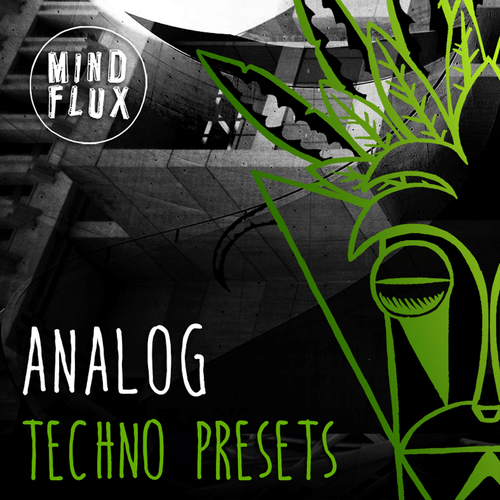 Analog Techno Presets