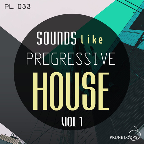 Sounds Like Progressive House Vol 1
