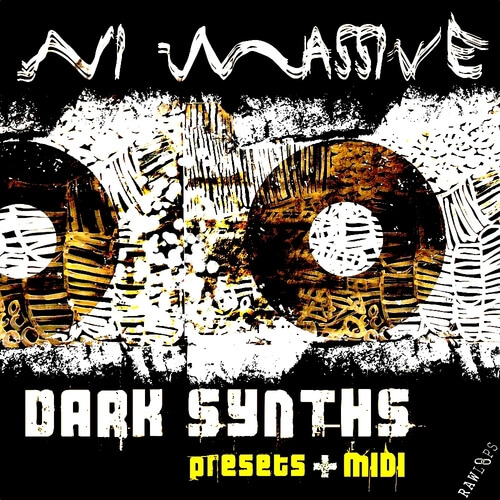 NI Massive Dark Synths