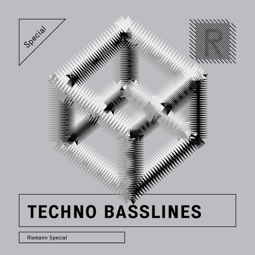 Riemann Techno Basslines