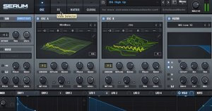 serum-wavetable-synthesis