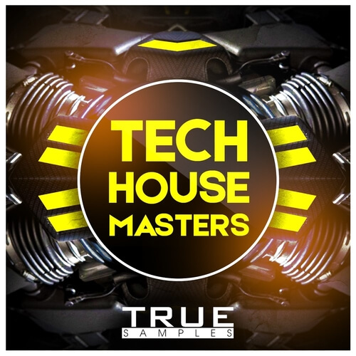 Tech House Masters
