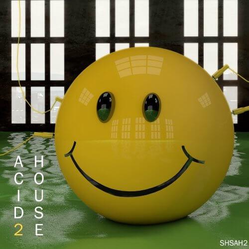 Acid House 2