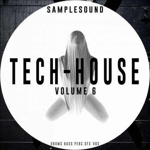 Tech-House Volume 6