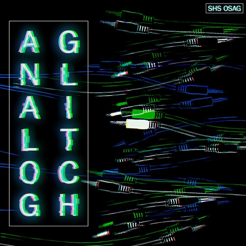 Origin Series - Analog Glitch