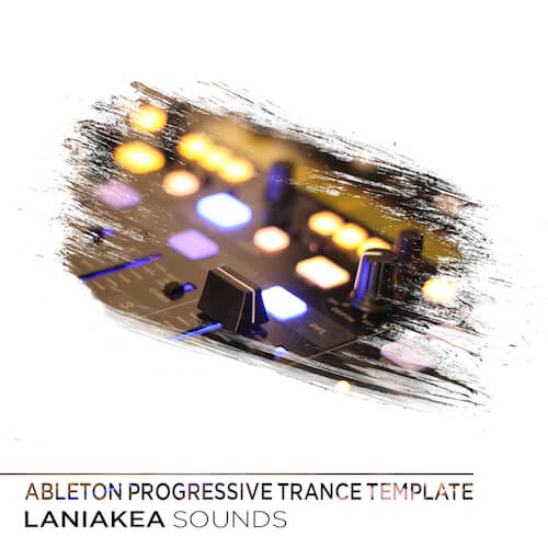 Ableton Progressive Trance Template