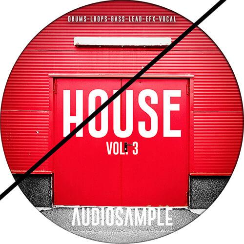 House Vol. 3
