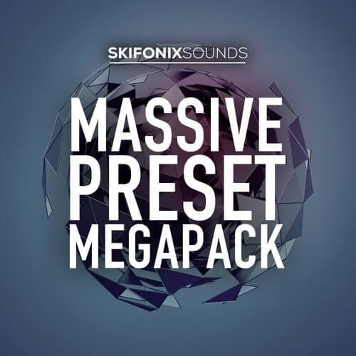 Massive Preset Megapack