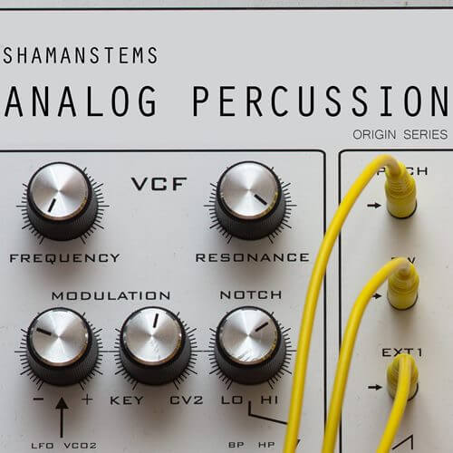 Origin Series - Analog Percussion