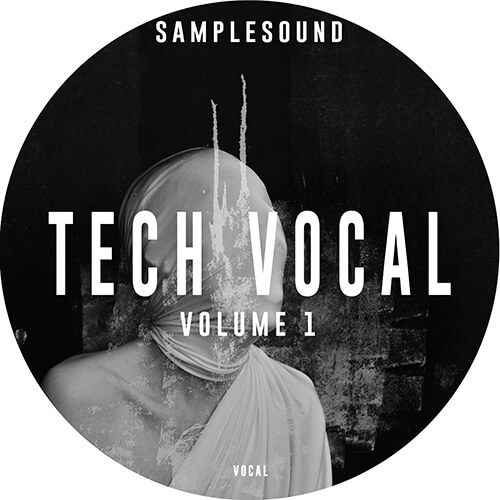 Tech Vocal Vol. 1