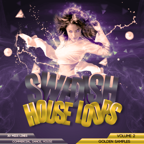 Swedish House Loops Vol 2