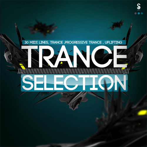 Trance Selection Vol 1
