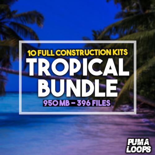 Tropical Bundle