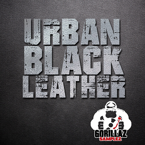 Urban Black Leather