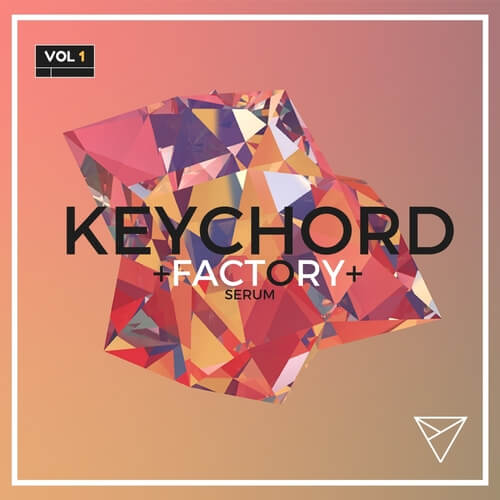 Unmüte Keychord Factory Vol 1 For Serum
