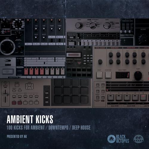 Ambient Kicks by AK